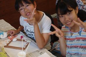 西伊豆修学旅行のマリンクラフト